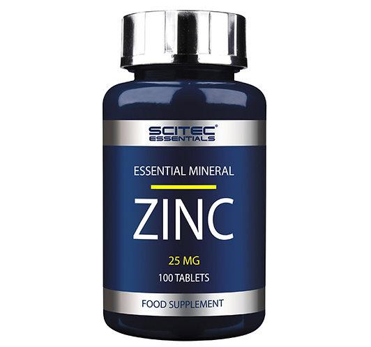 Zinc 100 caps - Scitec Nutrition