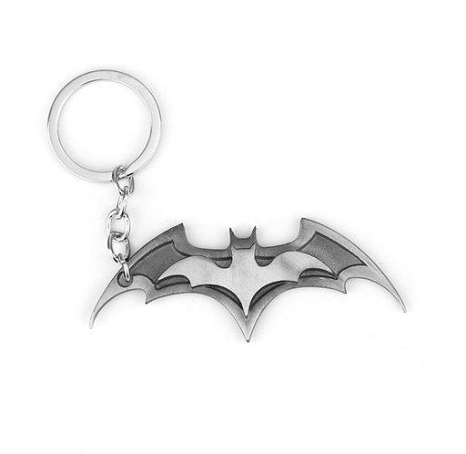 Porte-clés DC Comics - Batman. Métal, super-héros, accessoires