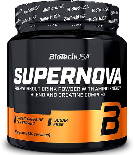 Supernova 282g - Biotech USA