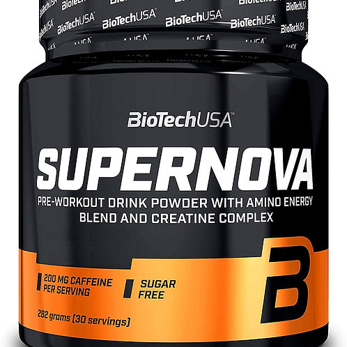 Supernova 282g - Biotech USA