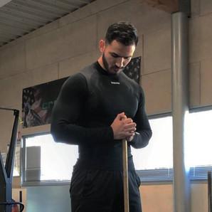 Yassine El Masnaoui