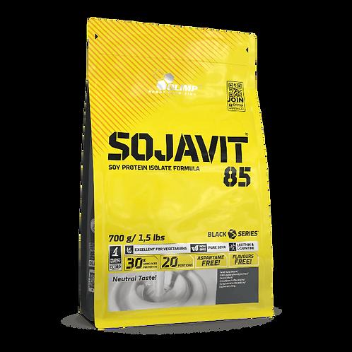 Sojavit 85, protéine de soja végétale, vegan. Olimp Sport Nutrition
