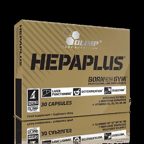 Hepaplus 30 gélules - Olimp Sport Nutrition