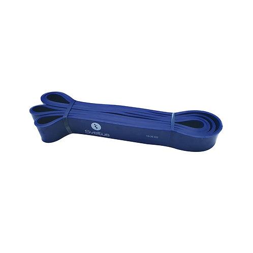 Power band bleu 13-35 kg - Sveltus
