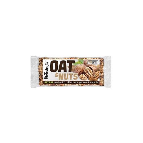 OAT Barre (70G) - Biotech USA