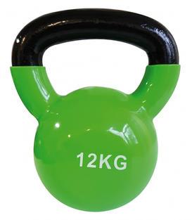 kettlebell de 4kg à 24kg - Sveltus