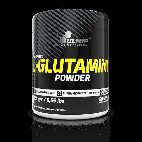 L-Glutamine 250g - Olimp Sport Nutrition