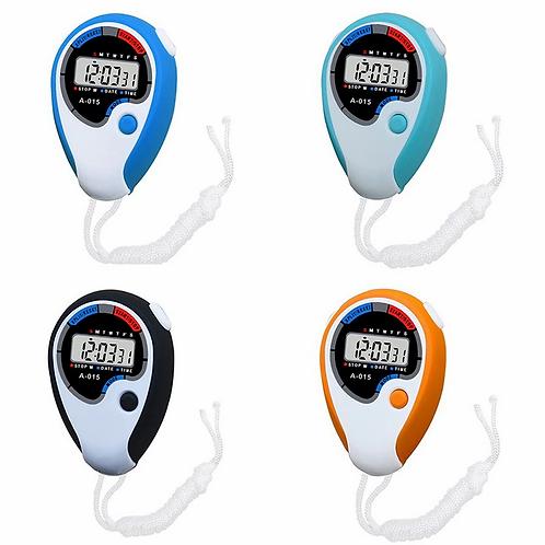 Chronomètre numérique multifonctions