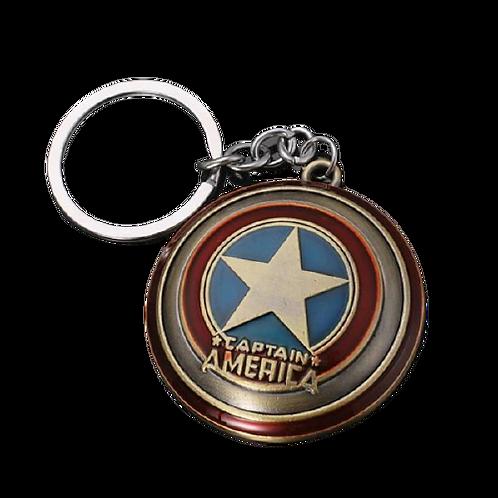 Porte-clés Marvel - Captain America : Avengers