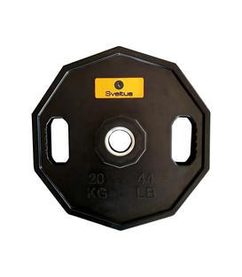 Disque olympique starting de 1,25kg à 25kg - Sveltus