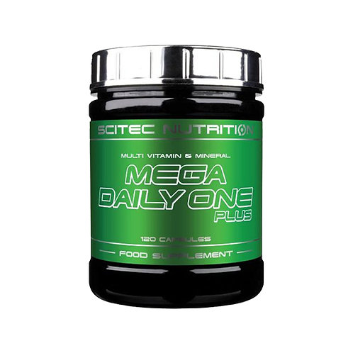 Méga Daily One Plus - Scitec Nutrition