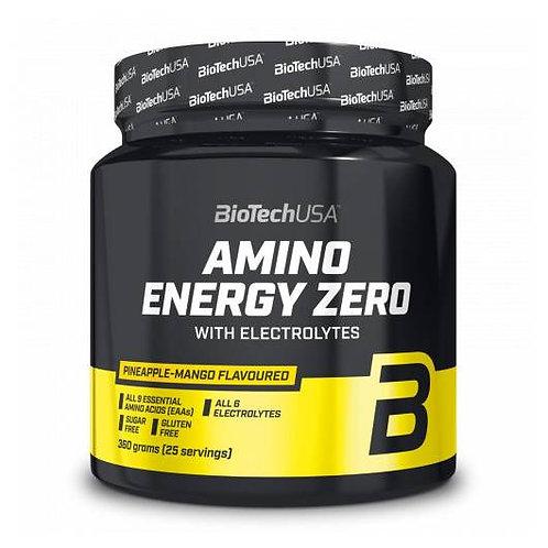 AminoEnergy avec Electrolytes 360g - Biotech USA