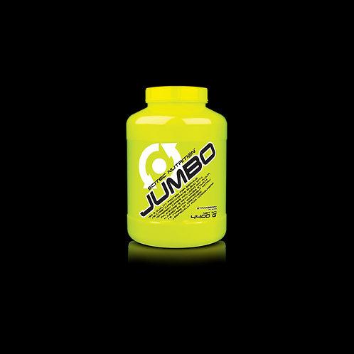 Jumbo 2860g - Scitec Nutrition. Protéine pour la prise de masse musculaire. Gainer.