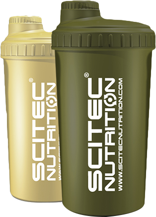 Shaker 700ml - Scitec Nutrition