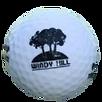 Windy Hill Golf Ball - Conneaut, OH