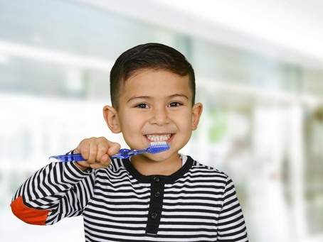 Dental Care for Children - Corpus Christi Dentistry