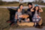 corpus christi entist - The Gonzalez Family