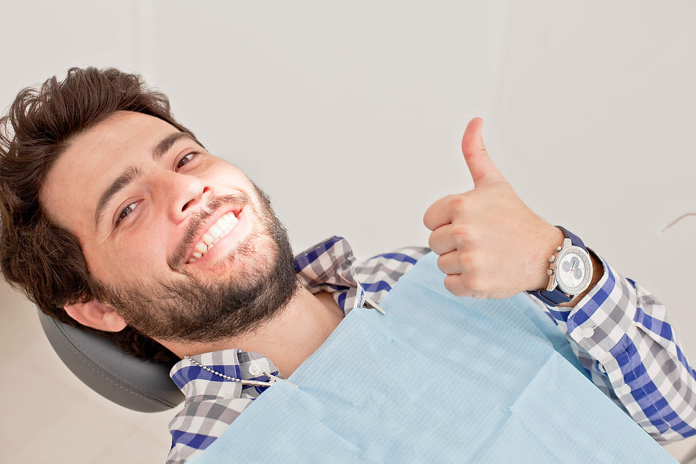 Teeth Whitening in Corpus Christi Dentist