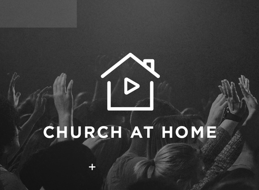More Ways To Stream Church At Home!