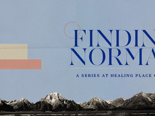 FINDING NORMAL SERIES