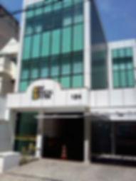 Hebita Botafogo, Saúde ADolescentes, zona sul