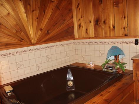 Royal Ensuite Bathroom