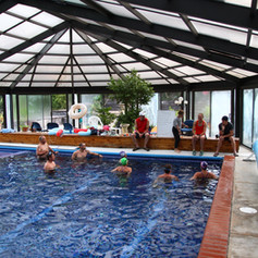 Swim Workshop