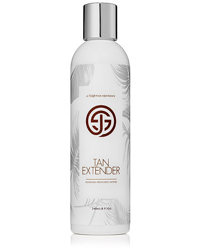 Tan Extender Lotion