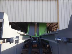 Detail  introduicing deck sawnmill