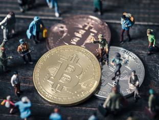 弊社編集をお手伝いしました~『2017年、仮想通貨元年のビットコインをふり返る 』