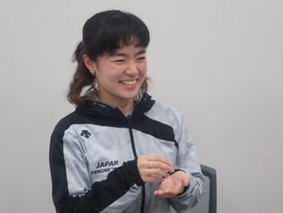 『レジェンド競技者の感覚を可視化 「AIコーチ」が日本のフェンシングを強くする』を寄稿しました