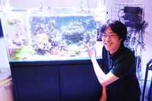 DG Lab Hausに『虎ノ門のビル内に沖縄の海を再現する~環境移送技術ベンチャーのイノカ』を寄稿