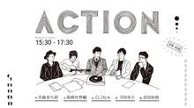 TBSラジオ(ACTION)に出演しました