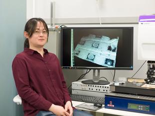 『意外と難しいニオイのデジタル化 日本の嗅覚センサ「MSS」が世界標準を目指す』を弊社が寄稿