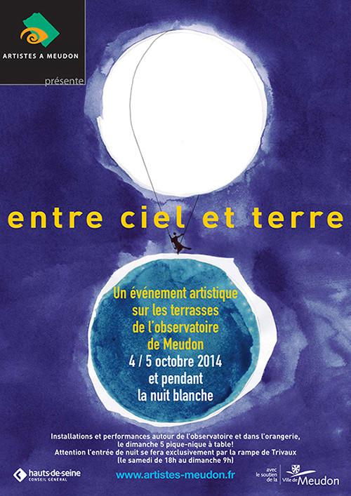2014 - Entre Ciel et Terre