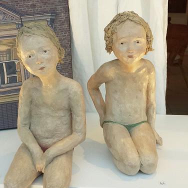 Frederique Maire - Sculpteure