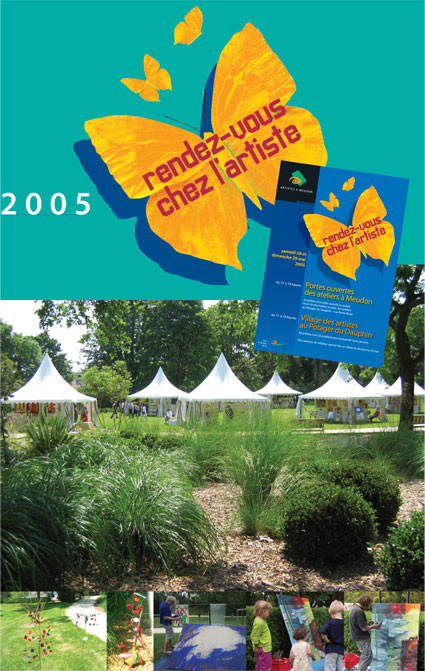 Portes Ouvertes 2005