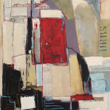 Sophie Chauchat - Artiste peintre
