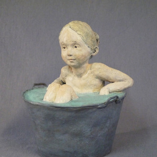 La bassine de zinc
