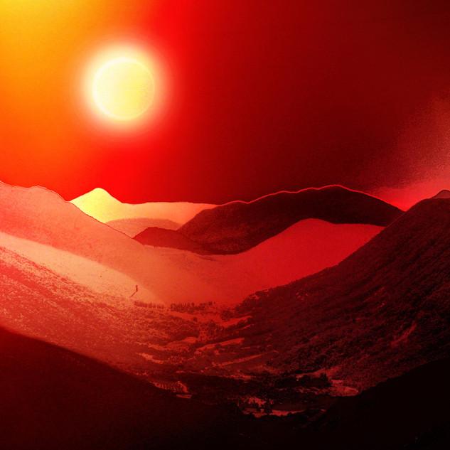 Soleil de Mars