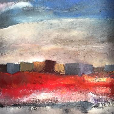 Gerard Gallen - Artiste peintre