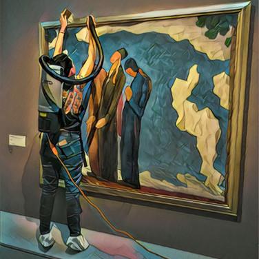 Muriel Schwob - Artiste peintre