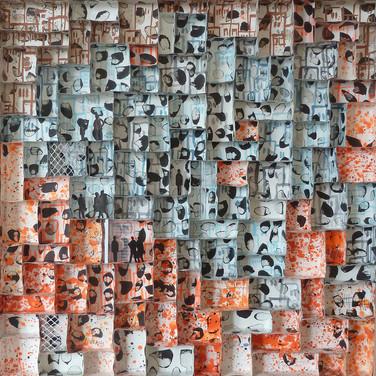 Yves Caillaud - Artiste plasticien