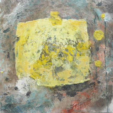 Sabrina Grezzani - Artiste peintre