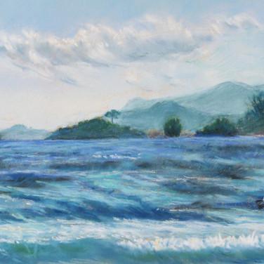 Bernadette Gallet - Artiste Peintre