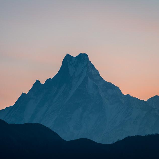 Annapurna's way