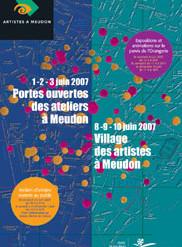2007 PO Affiche village.jpg