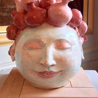 Pot Head Fiance