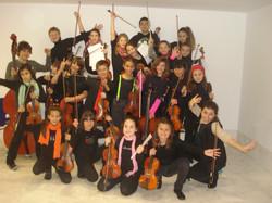 Orquestra Grapelli