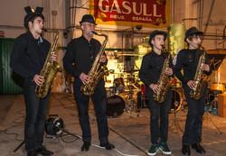 Grup saxos